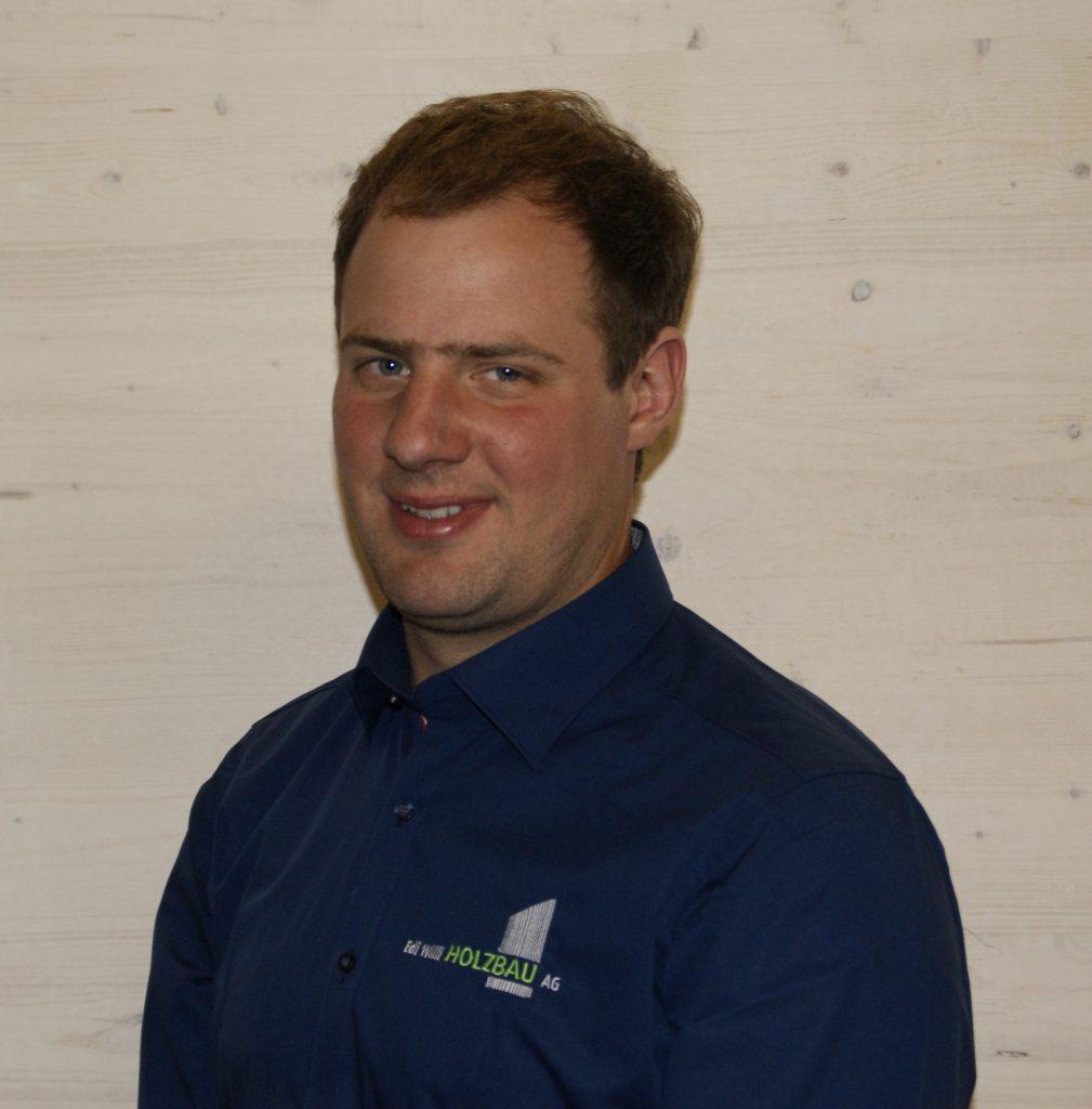 Stefan Ackermann Geschäftsführung