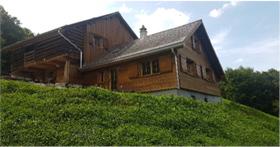 Sanierung Feriehaus